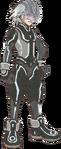 Riku TG (Art) KH3D
