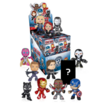 Civil War Mini Figurines 01