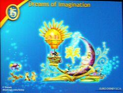 Dreams of Imagination