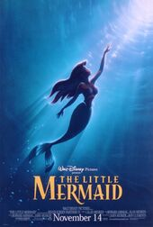 LittleMermaidPoster
