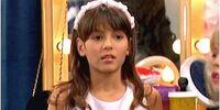 Rebecca (The Suite Life)