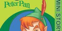 Peter Pan (Mini Storybooks)