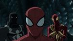 Spider-Man Agent Venom Iron Spider USMWW 7