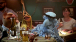 TheMuppets-S01E04-SwedishChefDrinkingBeer