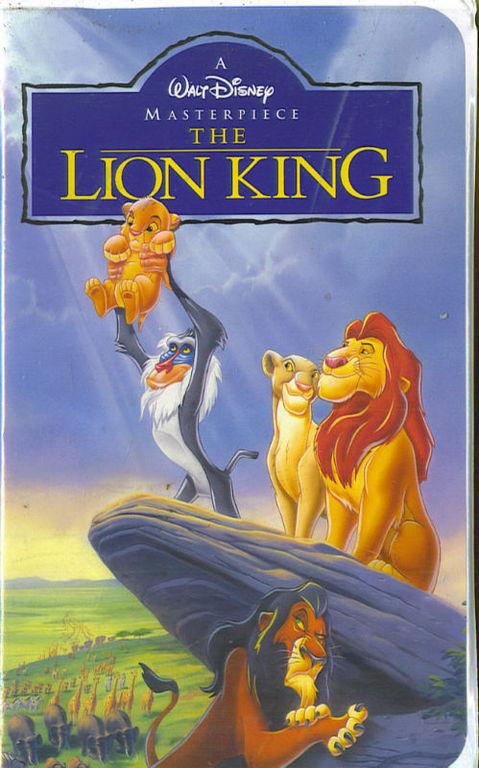 The Lion King (video) | Disney Wiki | Fandom powered by Wikia