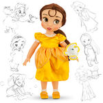 Belle 2014 Disney Animators Doll
