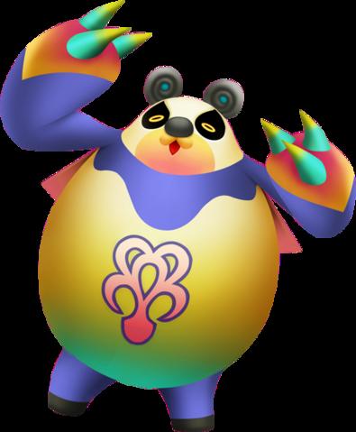File:Kooma Panda (Spirit) KH3D.png