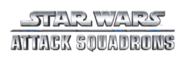 Star Wars Attack Squadrons Transparent Logo
