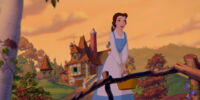 Belle/Gallery/Films and Television