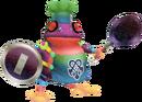 Chef Kyroo (Nightmare) KH3D