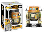 Funko Pop Chopper