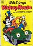 Mickey mouse comic 427