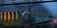 Scream Extractor