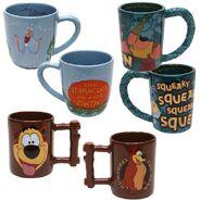 Disney parks mugs 2016