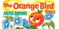 Orange Bird Song