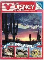 TheDisneyChannelMagazineAugust1984