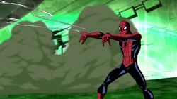 AEMH The Amazing Spider-Man