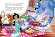 Jasmine's Royal Wedding (8)