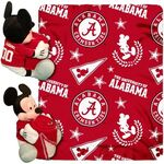 Mickey Mouse University of Alabama