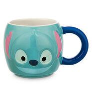 Stitch Tsum Tsum Mug