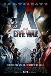 CW Final Iron Man Masked Poster