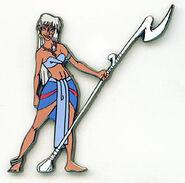 Disney Auctions - Atlantis Series (Princess Kida)