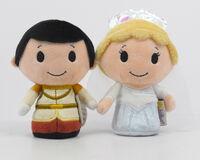 Hallmark-D23-Prince-Cinderella-itty-bittys