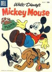 MickeyMouse issue 50