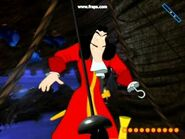 Captain hook disneys villains revenge