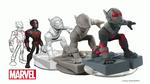Disney INFINITY Ant Man Concept