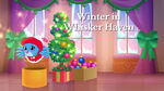 Winter in whisker haven title