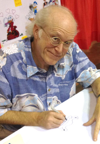 File:Don Rosa MegaCon 2012 Orlando FL.jpg