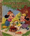 Mickey Mouse's Picnic 1950