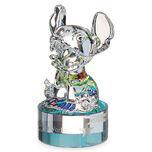 Stitch Figurine on Base by Arribas - Walt Disney World