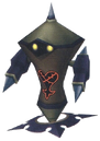 Surveillance Robot KHII
