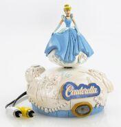 Cinderells TV Game