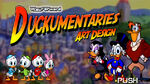 DuckTales Remastered Logo 02