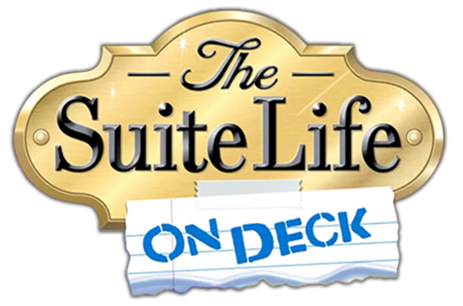 File:Suite Life on Deck logo.png