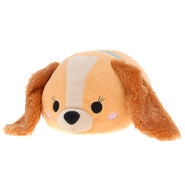 Lady Tsum Tsum Medium