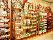 Venetian Carnival Market Products