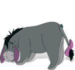 Eeyore new