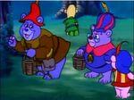 Gummi Bears The Sinister Sculptor Screenshot 2