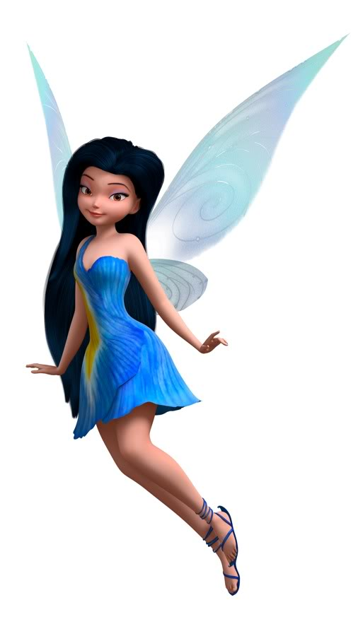 Wallpapers – Silvermist | Fairies Forever!