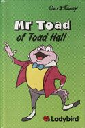 Mr. Toad of Toad Hall (Ladybird)