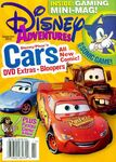Disney adventures november 2006