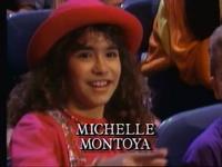 Michelle Montaya
