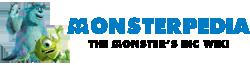 Monsters Inc. Wiki-wordmark