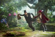 Oz the Great and Powerful 02