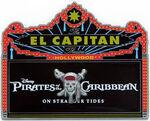 DSF - POTC4 - El Capitan Marquee