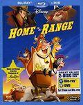 Home On The Range - 7.3.2012